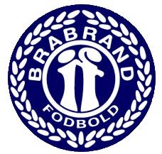 Logo til Brabrand IF